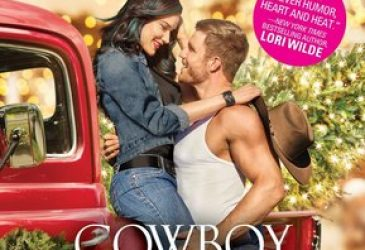 Holiday Delight: Cowboy Christmas Jubilee by Dylann Crush