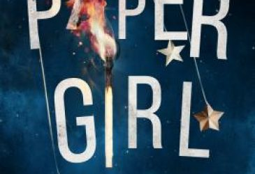Young Delight: Paper Girl by Cindy R. Wilson