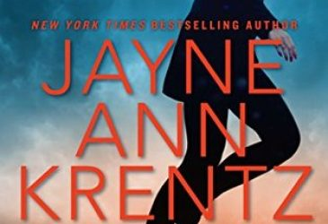 Review: Untouchable by Jayne Ann Krentz