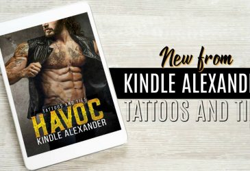 Spotlight: Havoc by Kindle Alexander