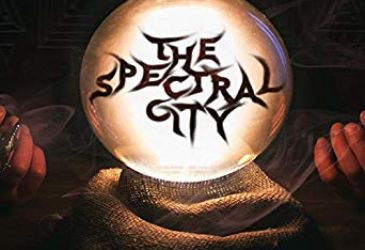 Audiobook Review: The Spectral City by Leanna Renee Hieber