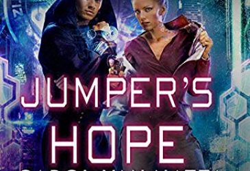 Review: Jumper's Hope by Carol Van Natta