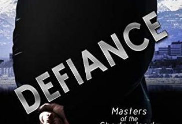 Review: Defiance by Cherise Sinclair