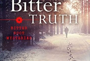 Sweet Delight Review: Bitter Truth by C.J. Carmichael