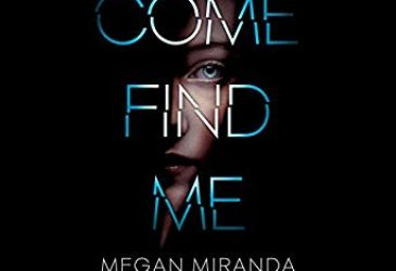 Review: Come Find Me by Megan Miranda
