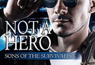 Review: Not a Hero by Cherise Sinclair