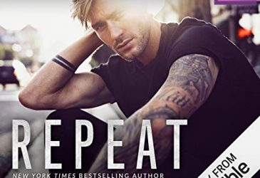 Audio Book Review: Repeat by Kylie Scott