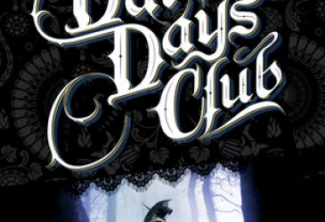 Young Delight: The Dark Days Club by Alison Goodman