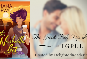 The Nashville Bet by Shana Gray #TGPUL