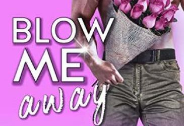 Review: Blow Me Away by Christina Hovland