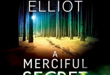 Audio Book Review: A Merciful Secret by Kendra Elliot