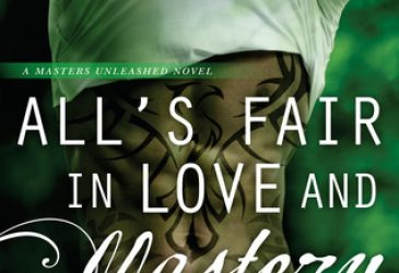 Review: All's Fair in Love and Mastery by Sparrow Beckett