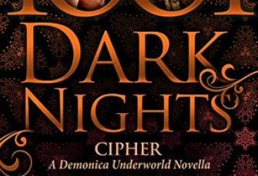 Review: Cipher by Larissa Ione
