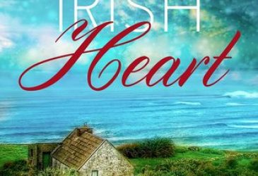 Review: Wild Irish Heart by Tricia O'Malley