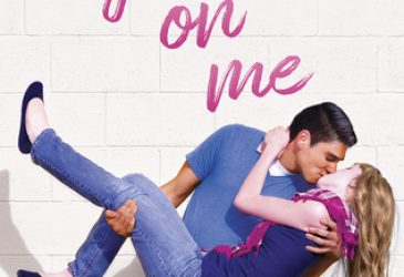 Young Delight Review: Eyes on Me by Rachel Harris