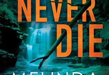 Review: Secrets Never Die by Melinda Leigh