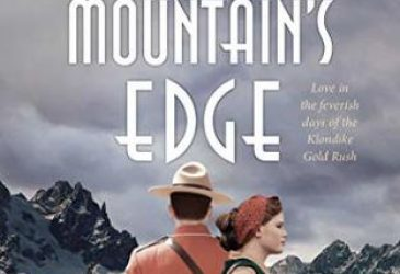 Review: At the Mountain's Edge by Genevieve Graham