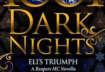 Duo Review: Eli's Triumph by Joanna Wylde
