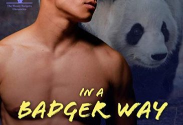 Review: In A Badger Way by Shelly Laurenston