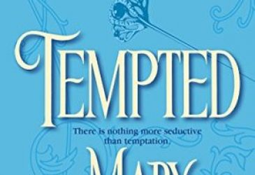 Review: Slightly Tempted by Mary Balogh