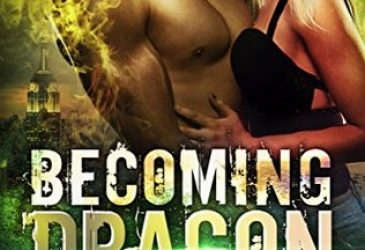 Review: Becoming Dragon by Eve Langlais