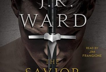 Audiobook Review: The Savior by J.R. Ward
