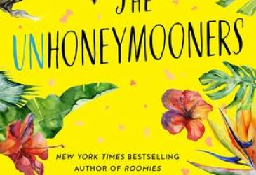Review: The Unhoneymooners by Christina Lauren
