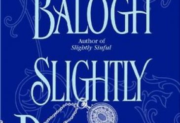 Review: Slightly Dangerous by Mary Balogh