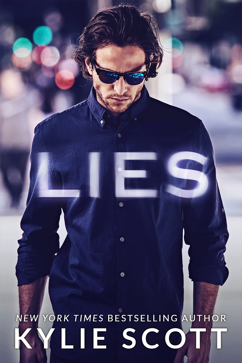 Review: Lies by Kylie Scott