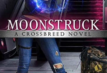 Review: Moonstruck by Dannika Dark