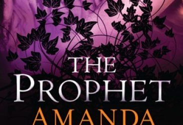 Review: The Prophet by Amanda Stevens