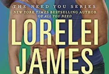 Review: When I Need You by Lorelei James