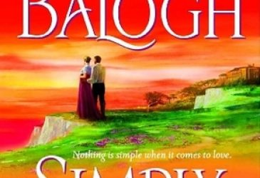 Review: Simply Love by Mary Balogh