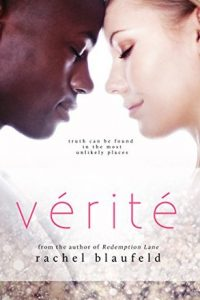 Verite' by Rachel Blaufield