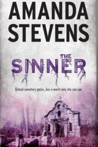The Sinner by Amanda Stevens