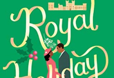 Review: Royal Holiday by Jasmine Guillory