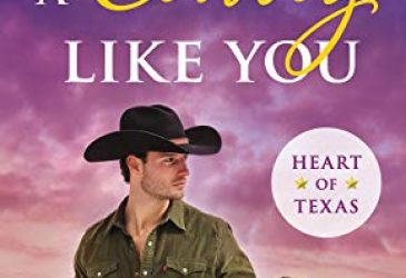Review: A Cowboy Like You by Donna Grant