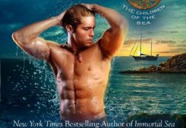 Review: Forgotten Sea by Virginia Kantra