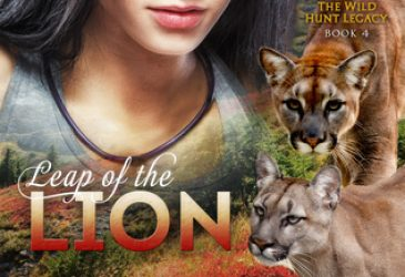 Review: Leap of the Lion by Cherise Sinclair