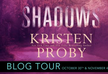 Release Blitz: Shadows by Kristen Proby