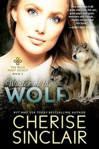 Winter of the Wolf by Cherise Sinclair