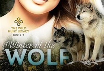 Review: Winter of the Wolf by Cherise Sinclair