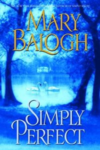 Simply Perfectby Mary Balogh