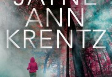 Review: The Vanishing by Jayne Ann Krentz