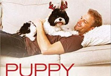 Review: Puppy Christmas by Lucy Gilmore
