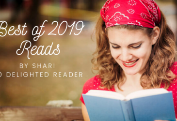 Shari's Favorite 2019 Books