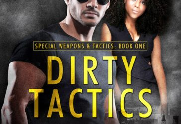 Review: Dirty Tactics by Peyton Banks