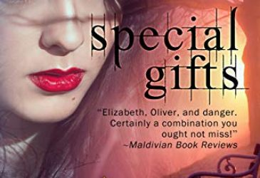 Review: Special Gifts by Anne Stuart