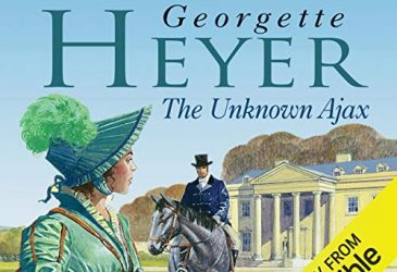 Review: The Unknown Ajax by Georgette Heyer