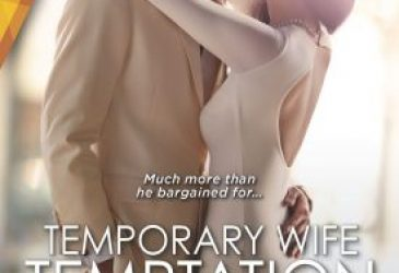 Review: Temporary Wife Temptation by Jayci Lee